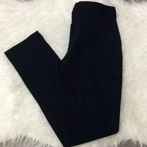 Labisou black stretch legging pant